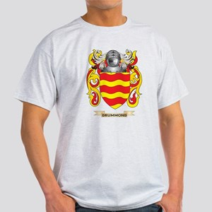 Drummond Coat of Arms T-Shirt