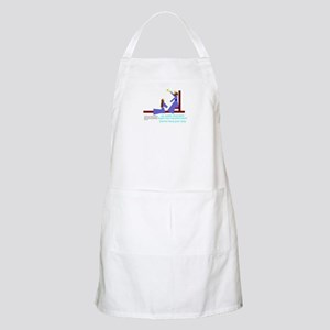 Queen Esther BBQ Apron