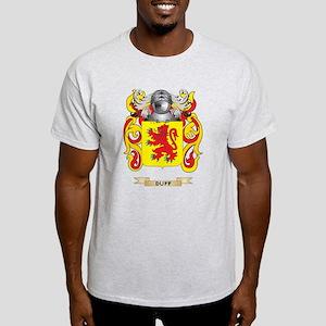 Duff Coat of Arms T-Shirt