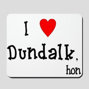 Dundalk Mousepad