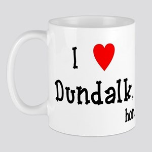 Dundalk Mug