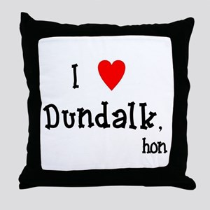 Dundalk Throw Pillow