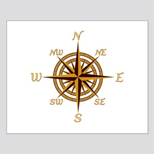 Vintage Compass Rose Posters