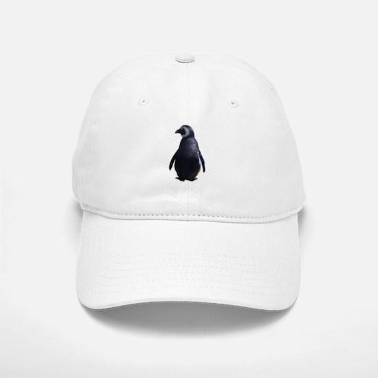 african penguin 3 Baseball Baseball Cap