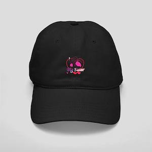 Big sister Black Cap