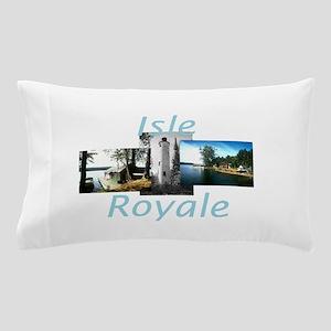 ABH Isle Royale Pillow Case