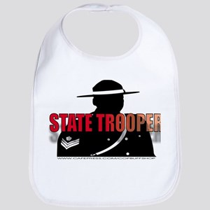 TROOPER Bib