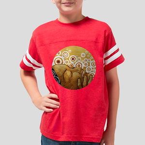 joy Youth Football Shirt