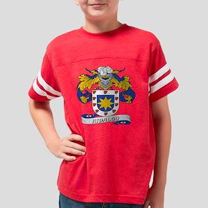 Hidalgo Family Youth Football Shirt