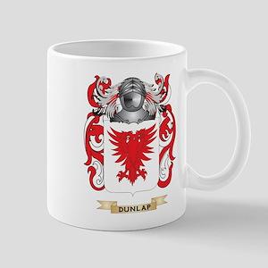 Dunlap Coat of Arms Mug