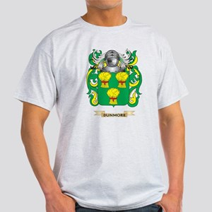 Dunmore Coat of Arms T-Shirt