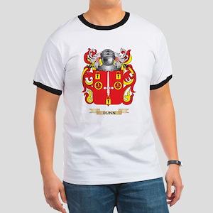 Dunn (Scotland) Coat of Arms T-Shirt