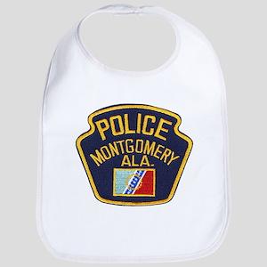 Montgomery Police Bib