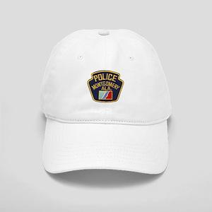 Montgomery Police Cap