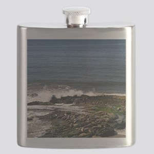 Seals Flask