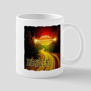 UFO Small Mug