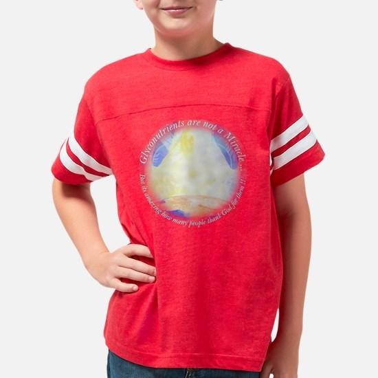 Miracle Youth Football Shirt