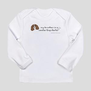 cavalier king charles Long Sleeve T-Shirt