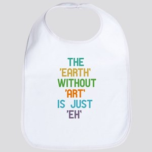 The Earth Without Art Bib