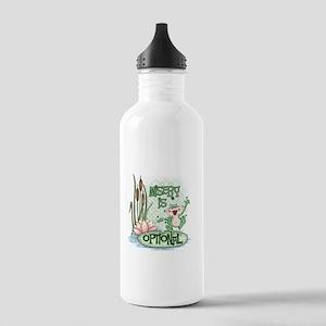 Froggie Water Bottle