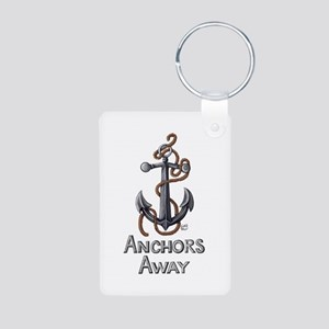 Anchors Away Keychains