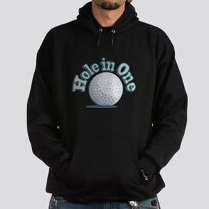 Hole in One (txt) Hoodie