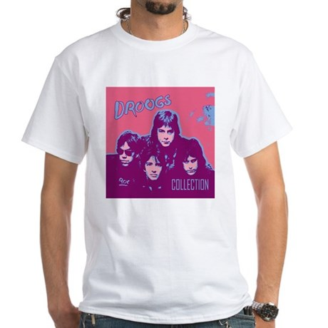 Droogs Collection White T-Shirt