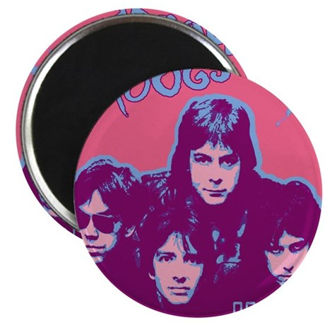 """Droogs Collection 2.25"""" Magnet (10 pack)"""
