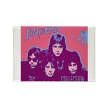 Droogs Collection Rectangle Magnet (10 pack)