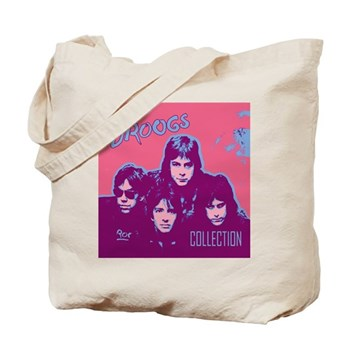 Droogs Collection Tote Bag