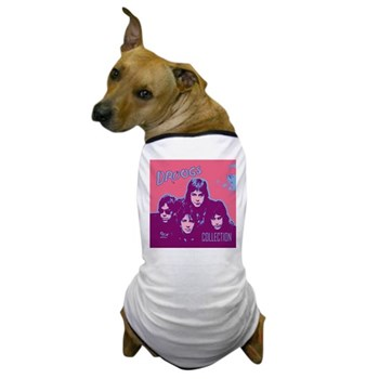 Droogs Collection Dog T-Shirt