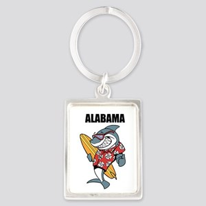 Alabama Keychains