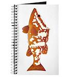 Nassau Grouper f Journal
