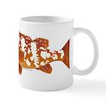 Nassau Grouper c Mug