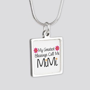 My Greatest Blessings Necklaces