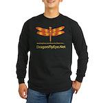DFE Long Sleeve Dark T-Shirt