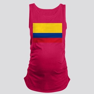 Colombia Maternity Tank Top