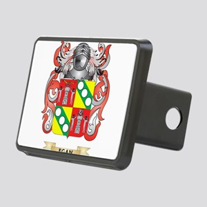 Egan Coat of Arms Hitch Cover