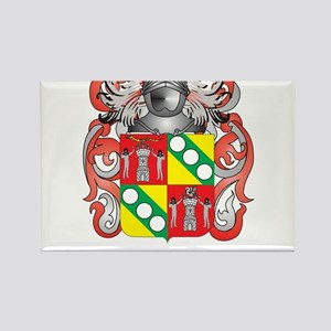Egan Coat of Arms Rectangle Magnet