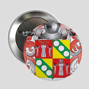 "Egan Coat of Arms 2.25"" Button"