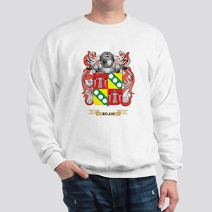 Egan Coat of Arms Sweatshirt