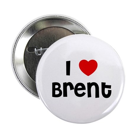 I * Brent Button