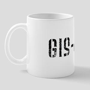 GIS-Jane Mug