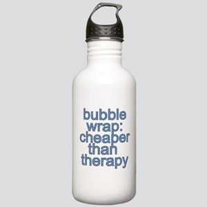 Bubble Wrap: Cheaper than Therapy Funny Tshirt Wat