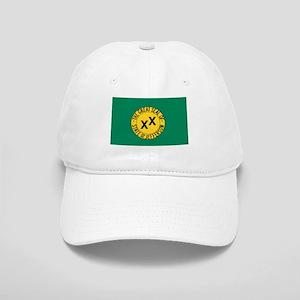 State of Jefferson Baseball Cap