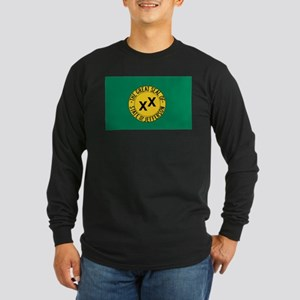 State of Jefferson Long Sleeve T-Shirt