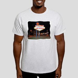 LV Sign pm - Ash Grey T-Shirt