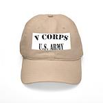 V CORPS Cap
