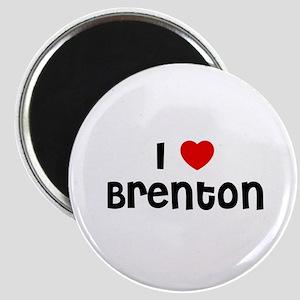 I * Brenton Magnet