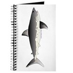 Salmon Shark f Journal